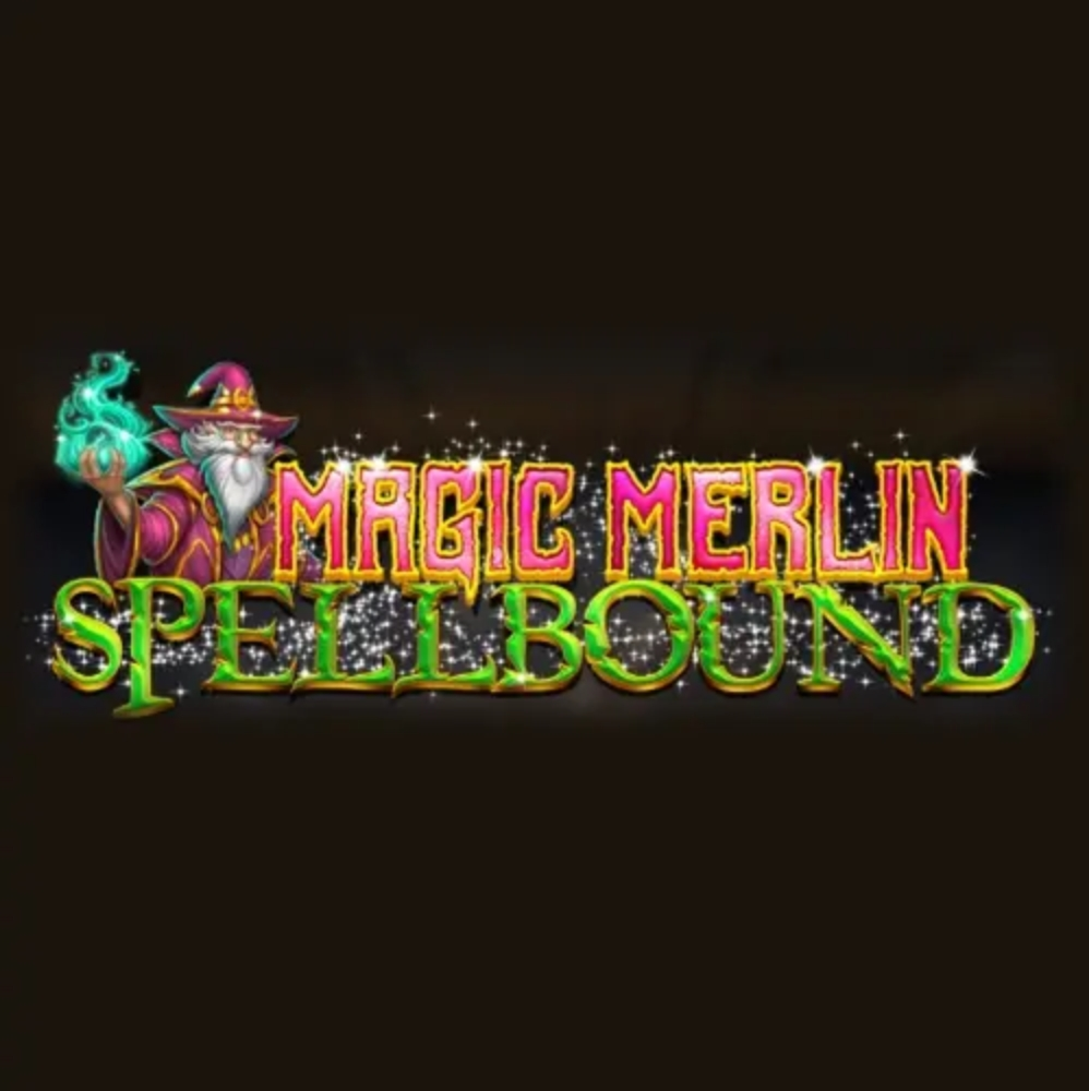 Se Magic Merlin: Spellbound Online Slot Demo Game, Storm Gaming