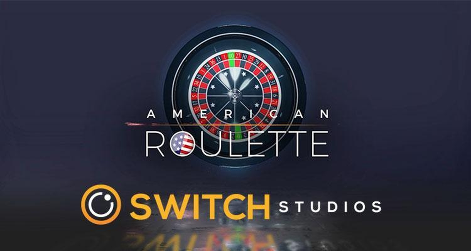 Se American Roulette (Switch Studios) Online Slot Demo Game, Switch Studios