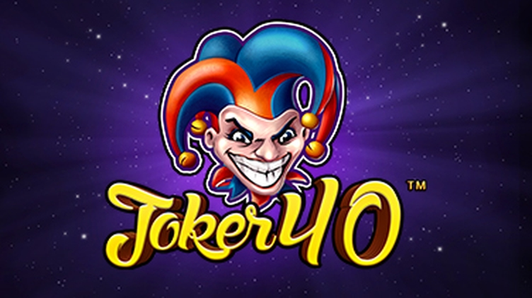 Se Joker 40 Online Slot Demo Game, Synot Games