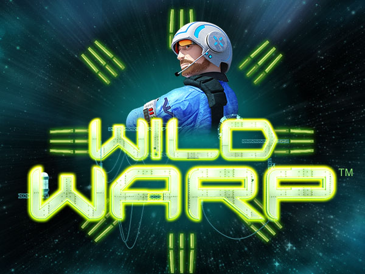 Se Wild Warp Online Slot Demo Game, Synot Games
