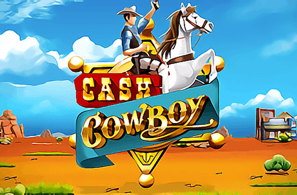 Se Cash Cowboys Online Slot Demo Game, The Games Company