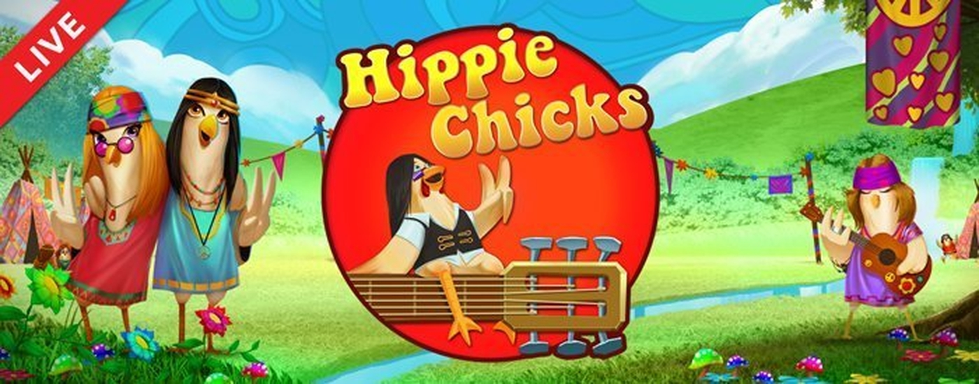 Se Hippie Chicks Online Slot Demo Game, The Games Company