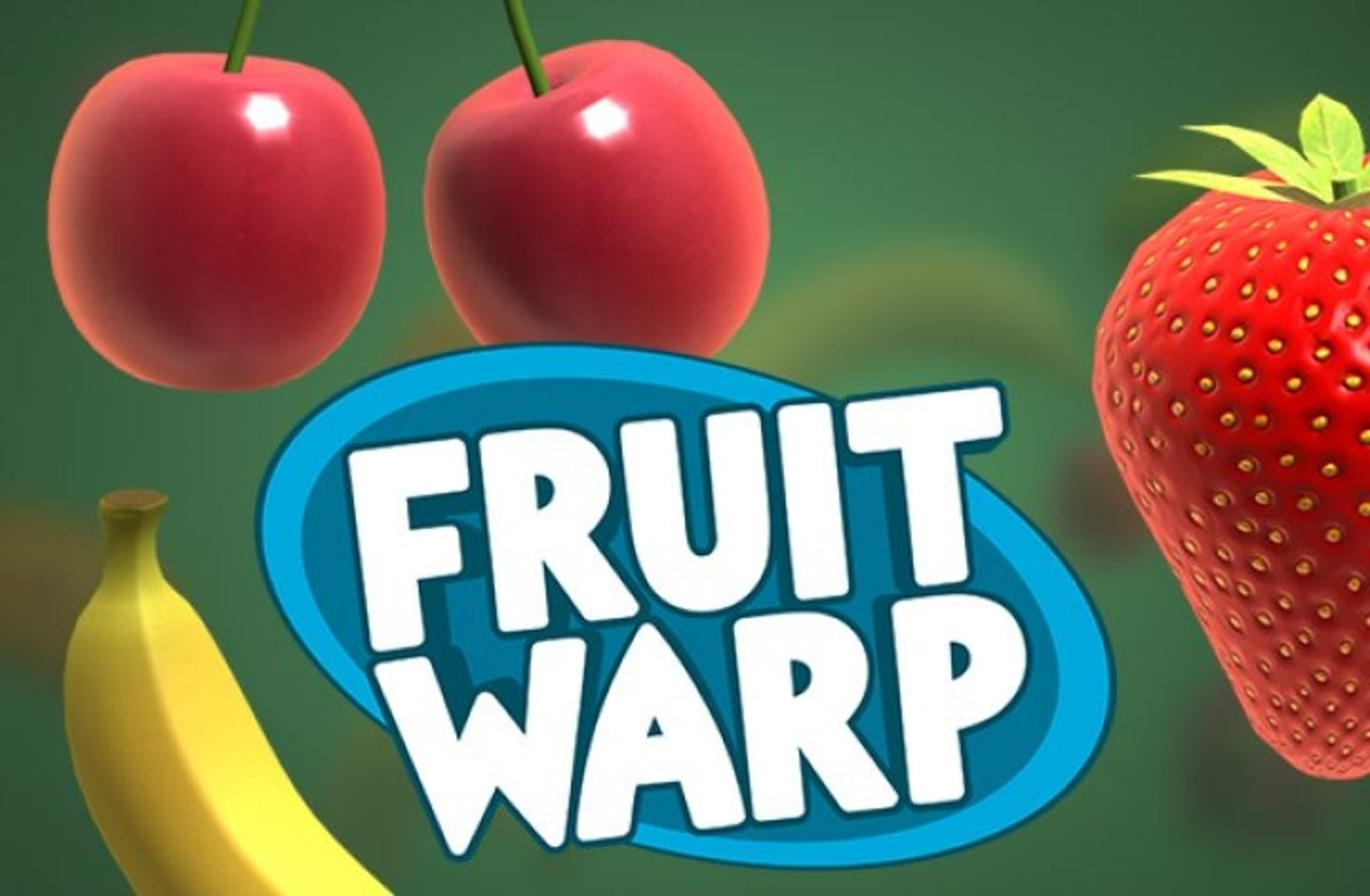 Se Fruit Warp Online Slot Demo Game, Thunderkick