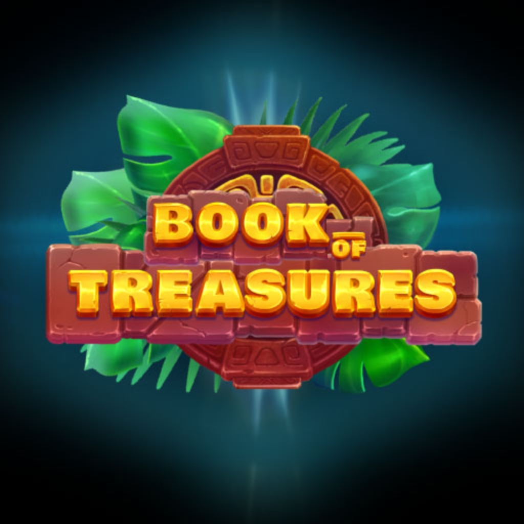 Se Book of Treasures	 Online Slot Demo Game, Thunderspin