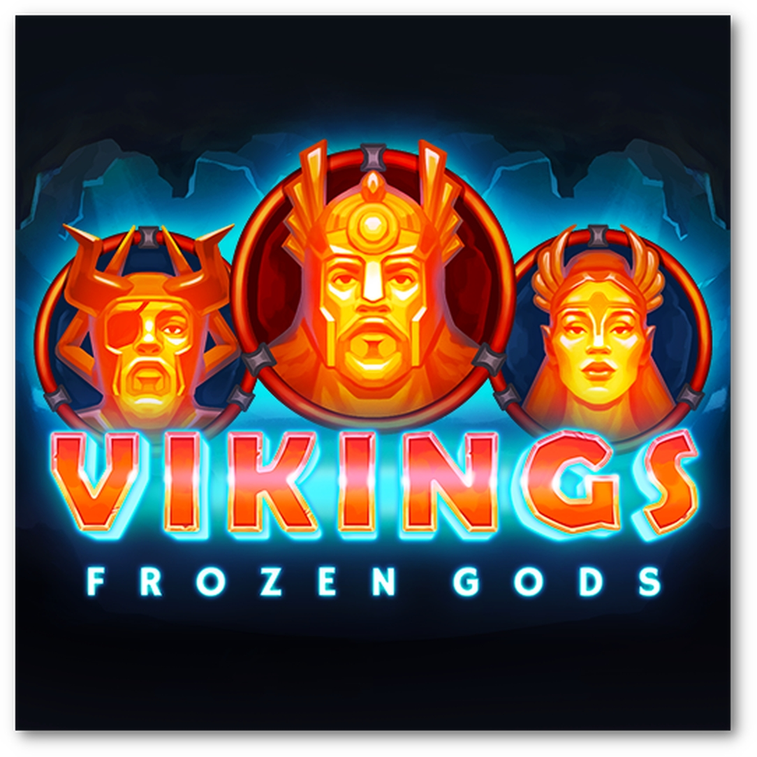 Se Vikings Frozen Gods Online Slot Demo Game, Thunderspin