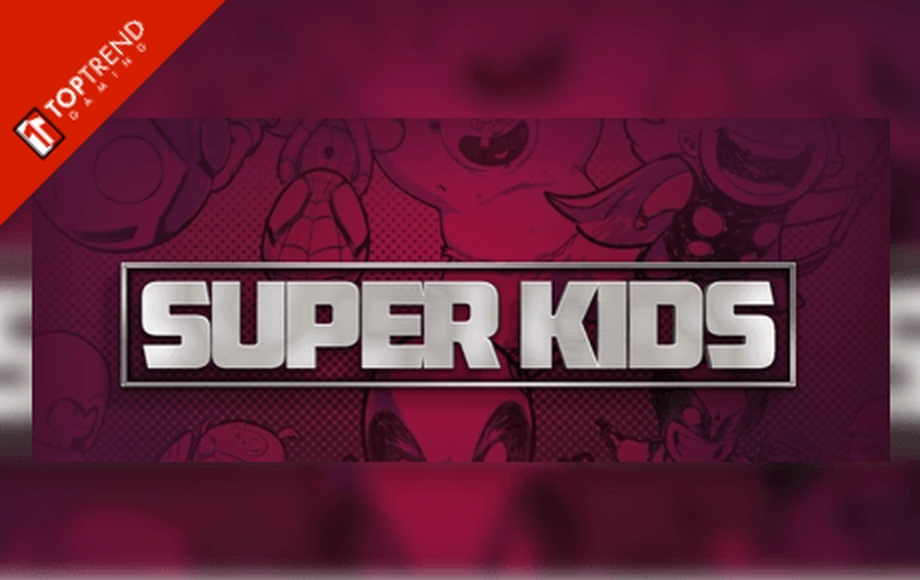 Se Super Kids Online Slot Demo Game, Top Trend Gaming