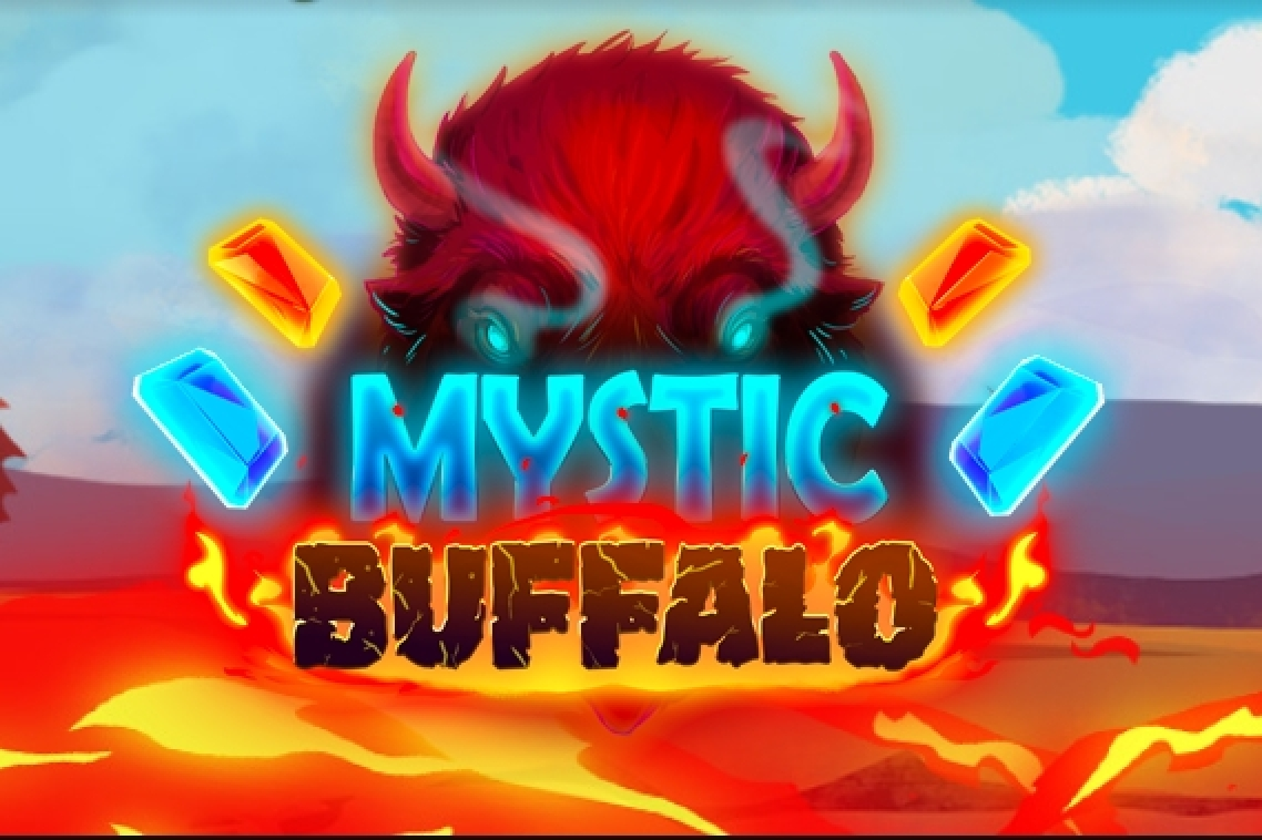 Se Mystic Buffalo Online Slot Demo Game, Triple Cherry