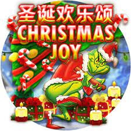 Se Christmas Joy (Triple Profits Games) Online Slot Demo Game, Triple Profits Games