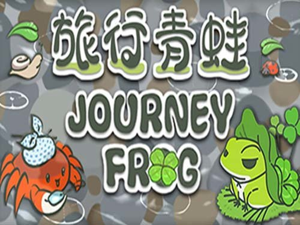 Se Journey Frog Online Slot Demo Game, Triple Profits Games