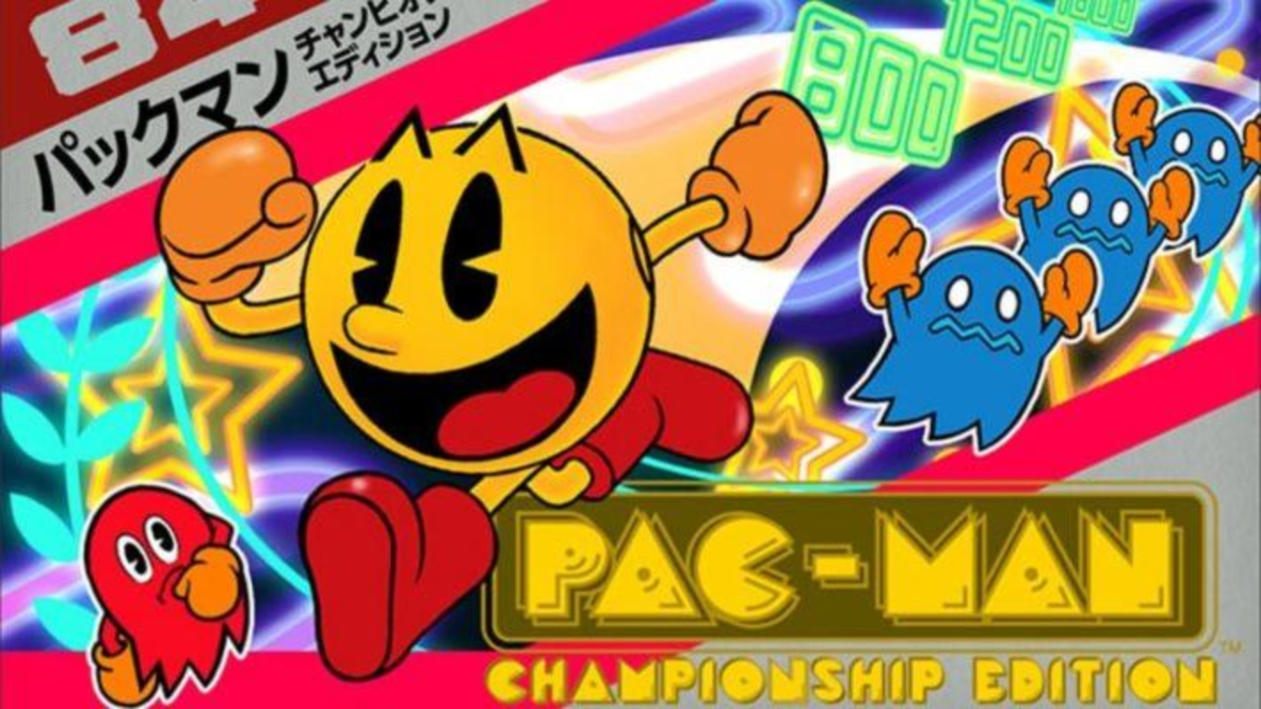 Se Pac-man (Triple Profits Games) Online Slot Demo Game, Triple Profits Games