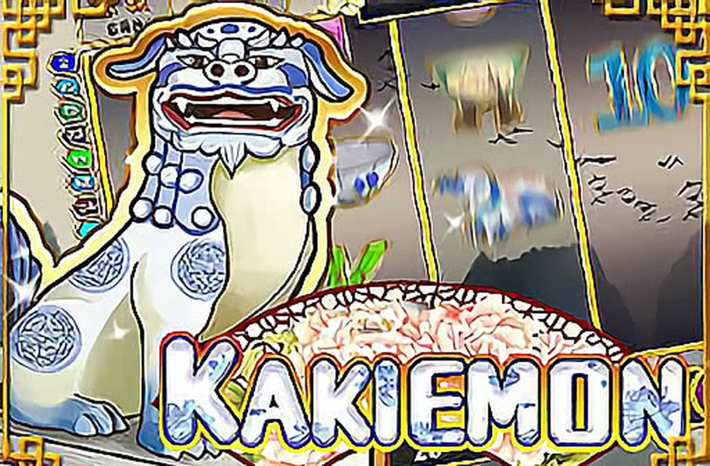 Se Kakiemon Online Slot Demo Game, Vela Gaming