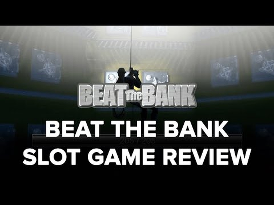 Se Beat The Bank Online Slot Demo Game, Wager Gaming