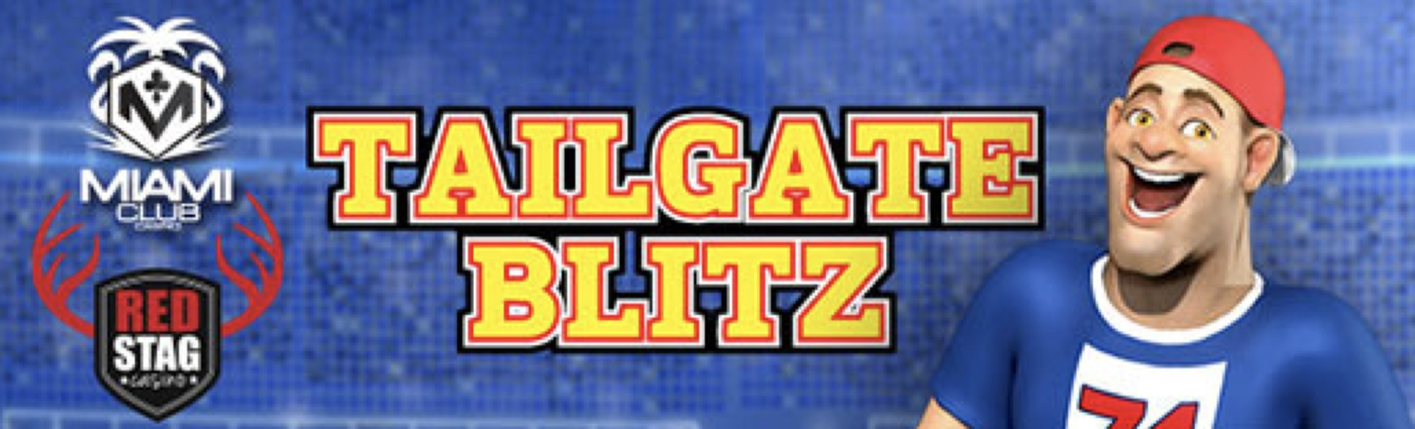 Se Tailgate Blitz Online Slot Demo Game, Wager Gaming