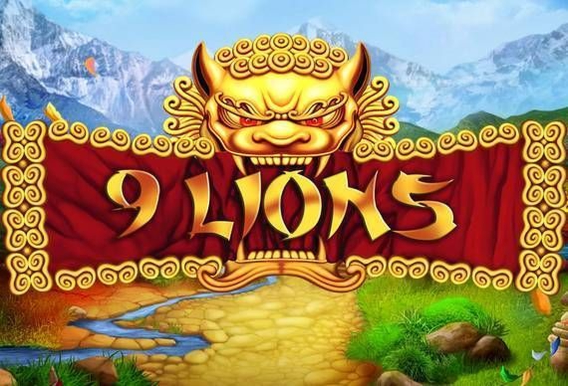 Se 9 Lions Online Slot Demo Game, Wazdan