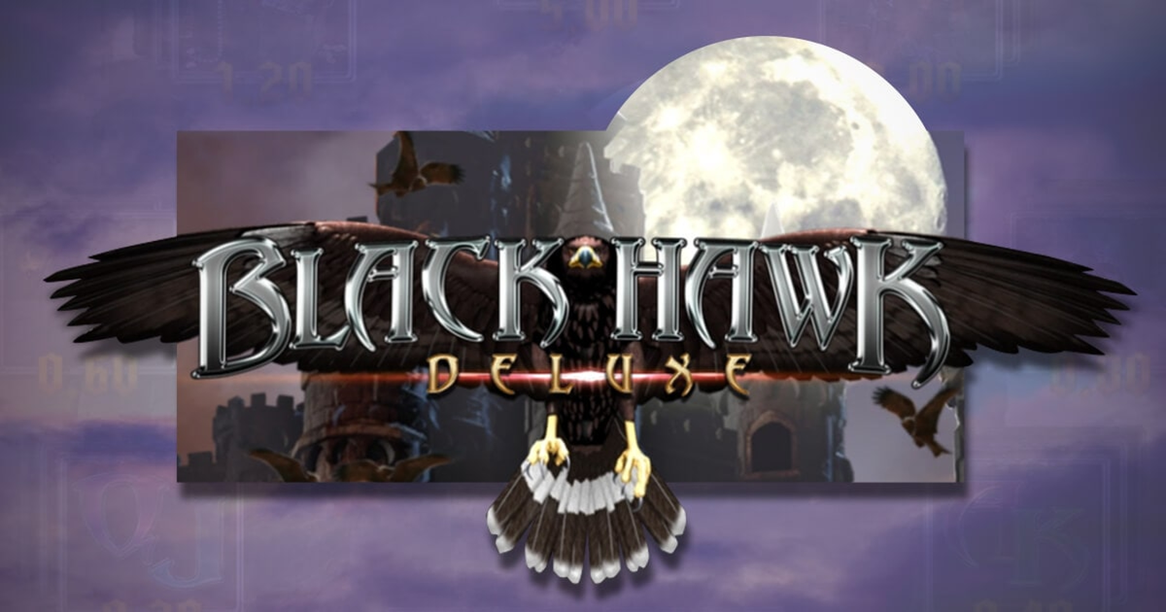 Se Black Hawk Deluxe Online Slot Demo Game, Wazdan