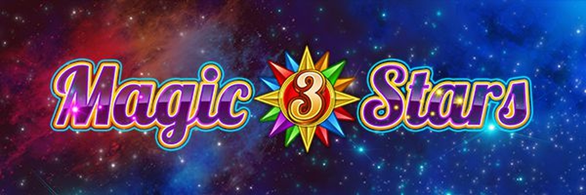 Se Magic Stars 3 Online Slot Demo Game, Wazdan