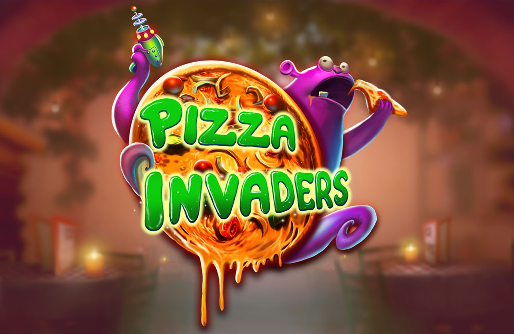 Se Pizza Invaders Online Slot Demo Game, We Are Casino