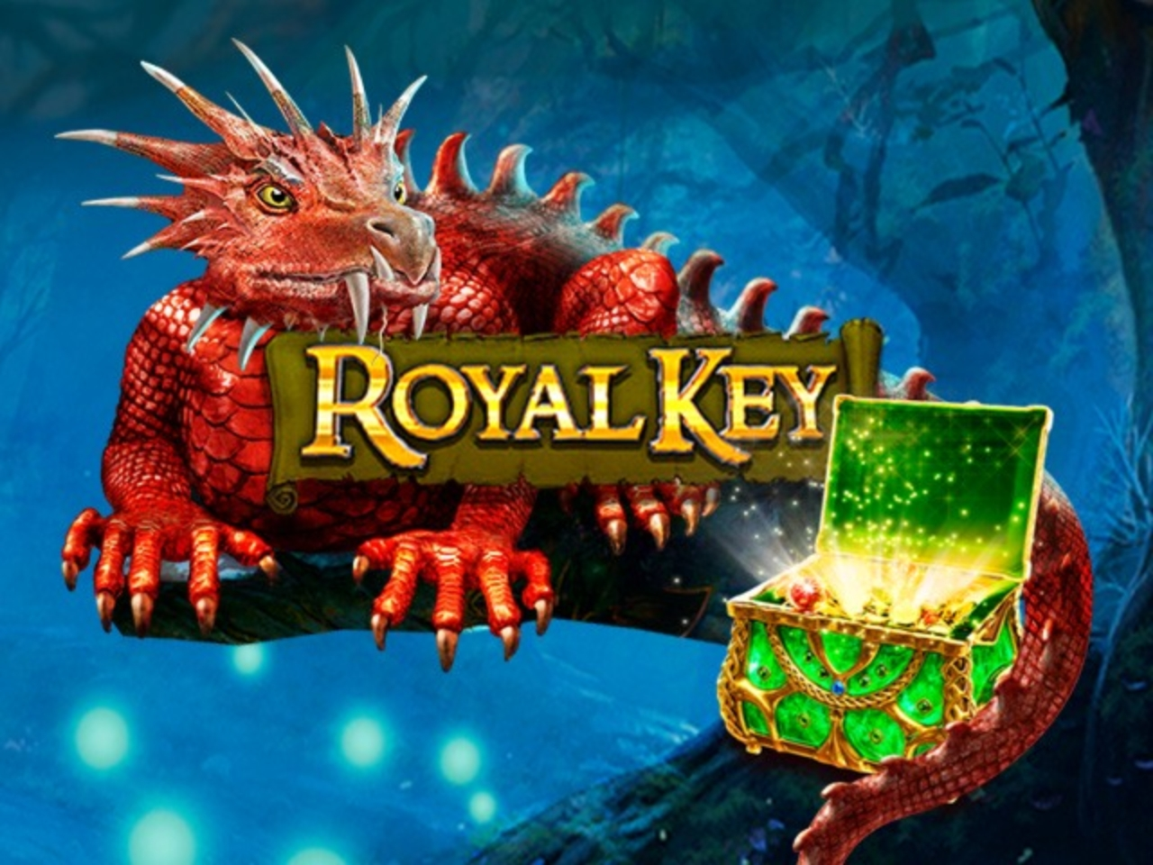 Se Royal Key Online Slot Demo Game, World Match