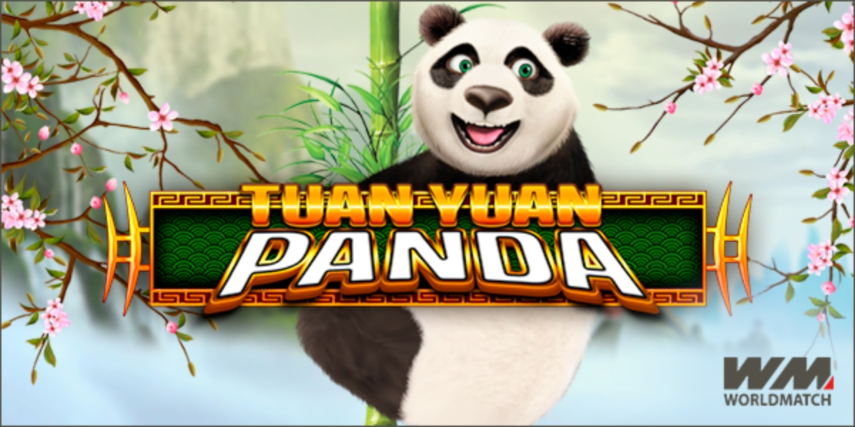 Se Tuan Yuan Panda Online Slot Demo Game, World Match