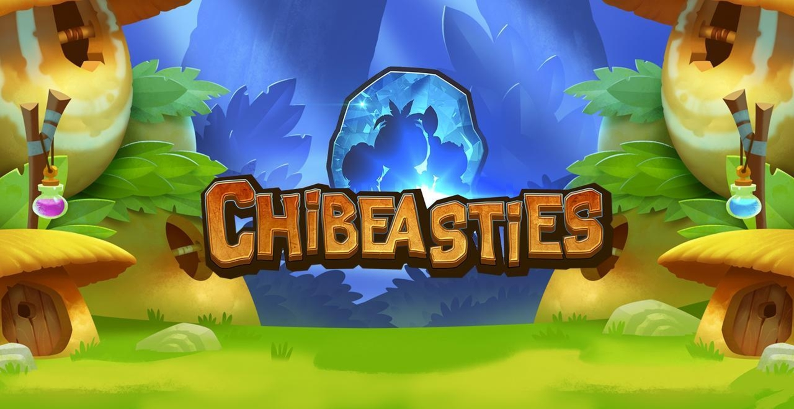 Se Chibeasties Online Slot Demo Game, Yggdrasil