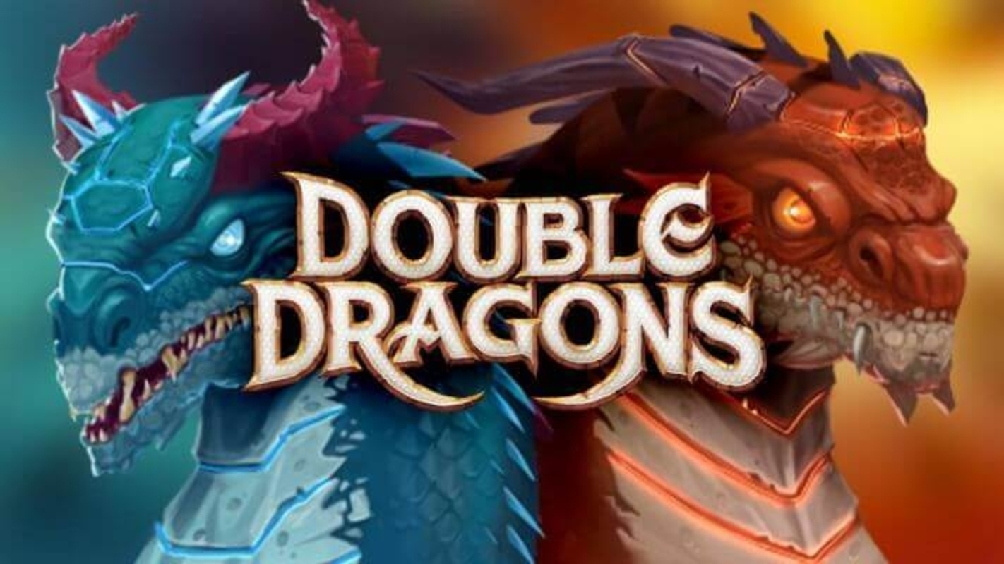 Se Double Dragons Online Slot Demo Game, Yggdrasil