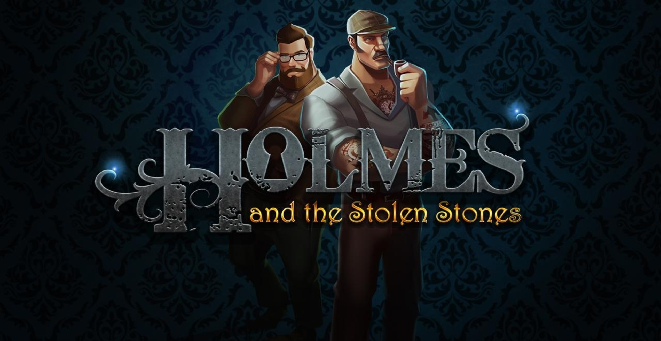 Se Holmes and the Stolen Stones Online Slot Demo Game, Yggdrasil