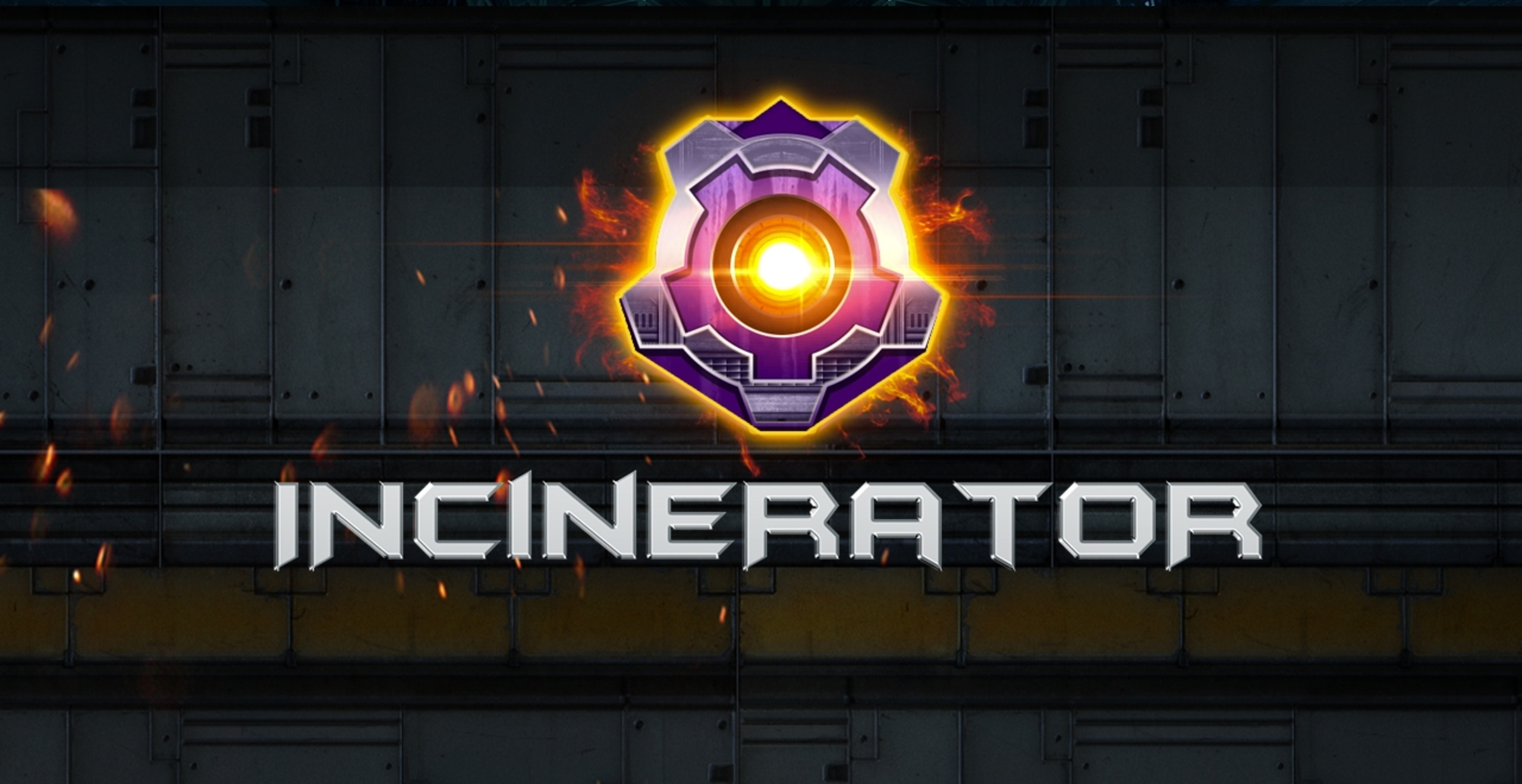 Se Incinerator Online Slot Demo Game, Yggdrasil