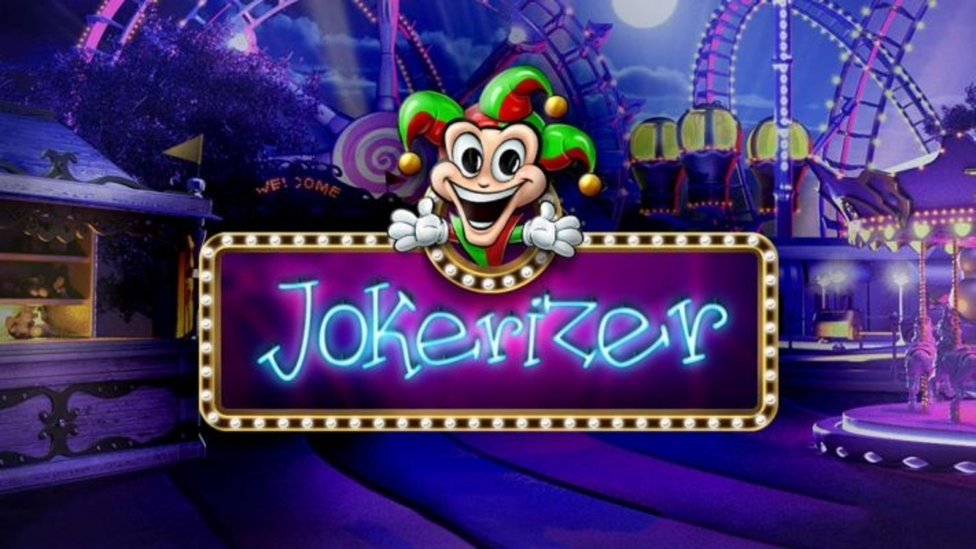 Se Jokerizer Online Slot Demo Game, Yggdrasil