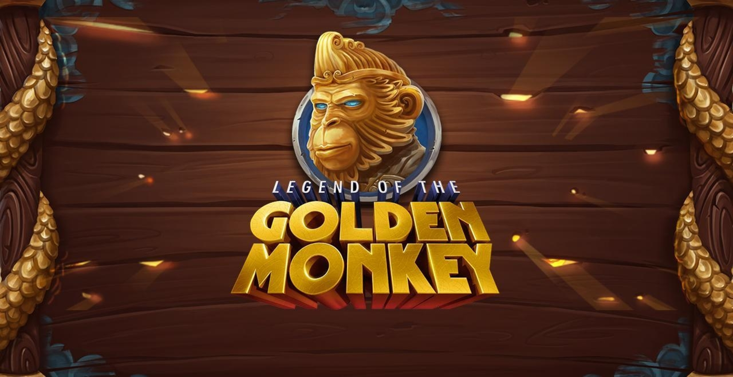 Se Legend of the Golden Monkey Online Slot Demo Game, Yggdrasil
