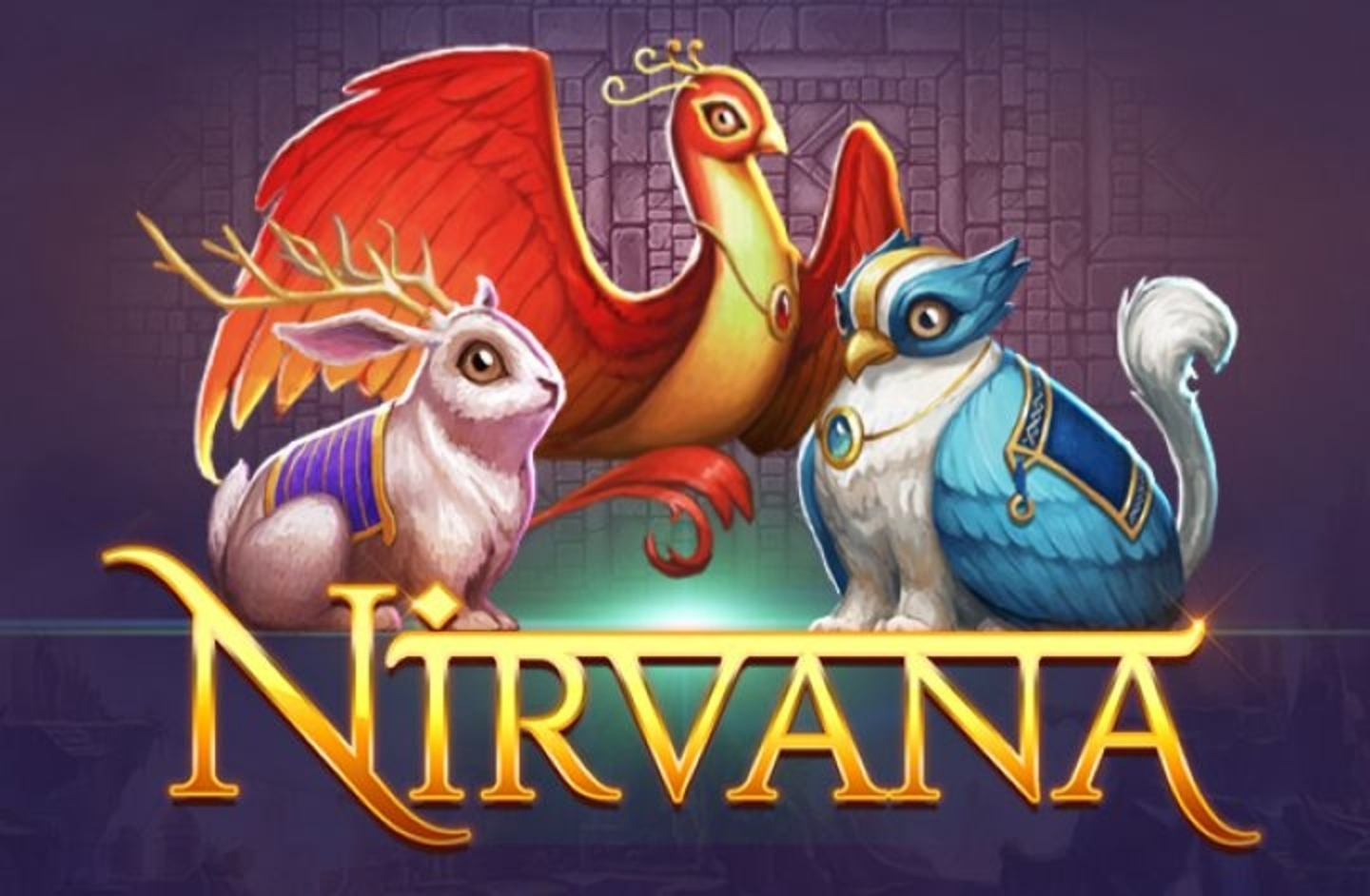 Se Nirvana Online Slot Demo Game, Yggdrasil