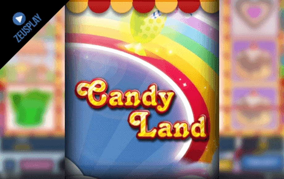 Se Candy Land Online Slot Demo Game, ZEUS PLAY