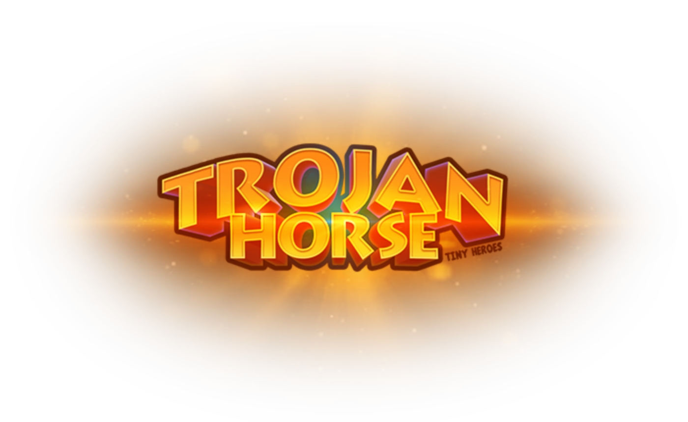 Se Trojan Horse Tiny Heroes Online Slot Demo Game, ZEUS PLAY